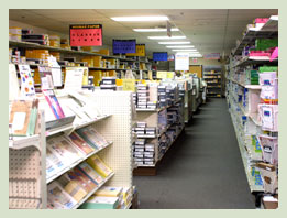 Papermart store