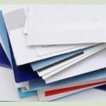 Envelope Glossary