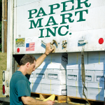 Paper Company Makes Mark with Service, Expertise